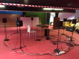Vespertine @ City Screen, York