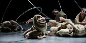 Metamorphosis @ Gothenburg Opera