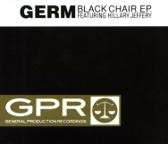 Germ - Black Chair EP