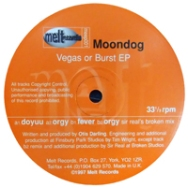 Moondog - Vegas or Burst