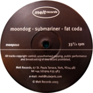 Moondog - Moondog - Lush (Tim Wright 1883 Mix)