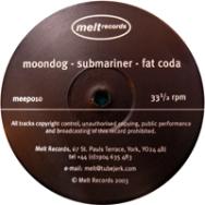 Moondog - Moondog - Lush (Tim Wright 1883 Mix)