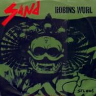 Sand - Robins Wurl/Bol